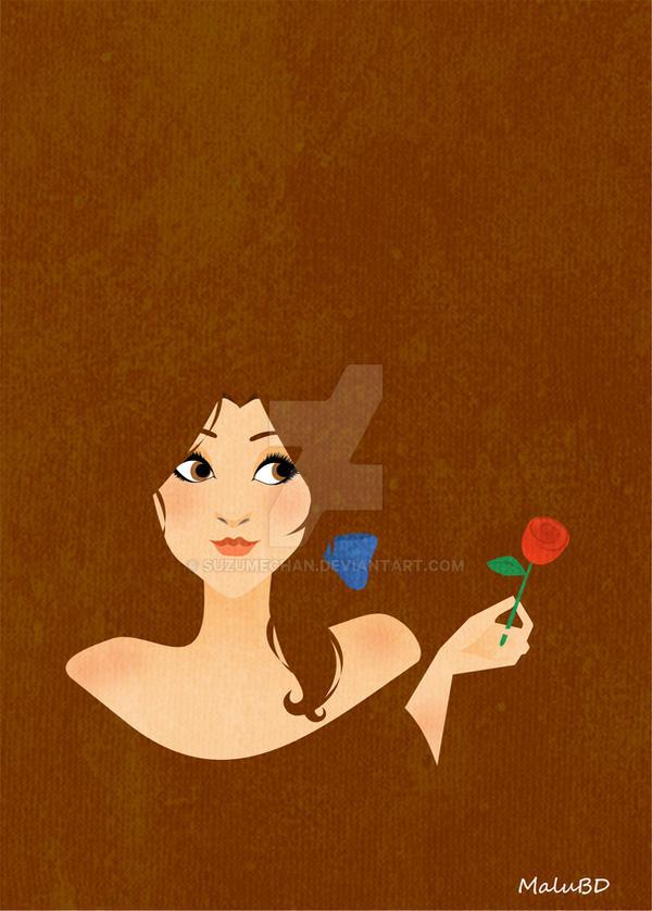 Belle by SuzumeChan