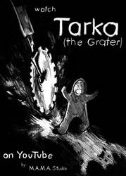 TARKA (the Grater)