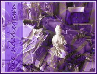 Violet + Violent by Noirllyn