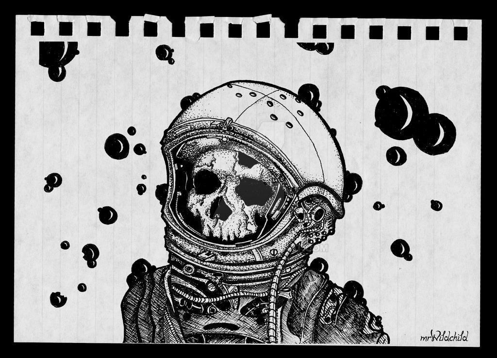 dead astronauts remains - 1024×738