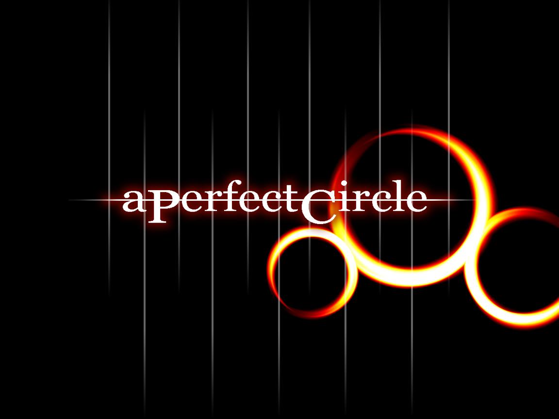 A Perfect Circle - DK