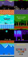 Mortal Kombat Mega Man Style by IgorZila