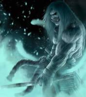 Undead Swordsman by AbelVera