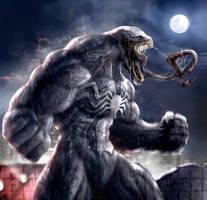 Venom by AbelVera