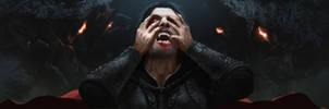 Dracula Transformation