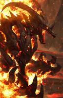 Inferno Behemoth