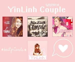 060214 - YinLinh Couple by Leelinhhhh