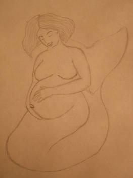 Mermaid for JadeGold