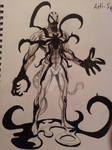 Anti Spider-Venom