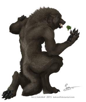 Meh Broccoli