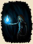 Cassus, the Warlock