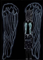 Give Me Wings invert by Bowdy