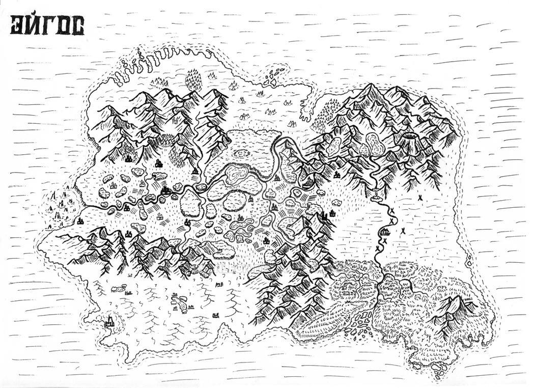 Atora - Pen Skecth by KsanLeon