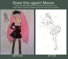 Before n' After