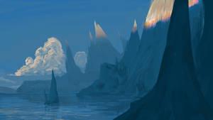 1000 landscapes: #18