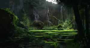 1000 landscapes: #23