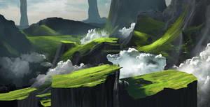 1000 landscapes: #27