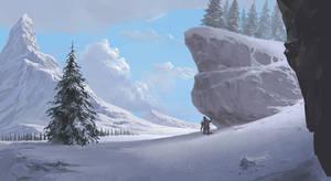 Warm Snow