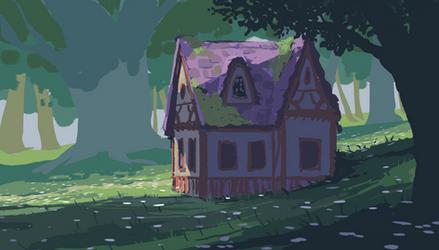 Hidden Shelter
