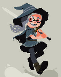 Twitter Giveaway: Fantasy Inkling