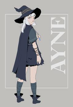 AYNE: Style exploration