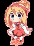 Commission: Kawaiishi