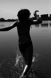Swim by smoothOne