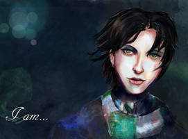 I am what I am. (Tom Riddle) by smallsmiles