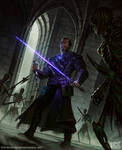 Exalted Warlock Bogdan