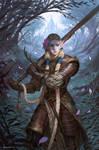 Elvish Kingsguard