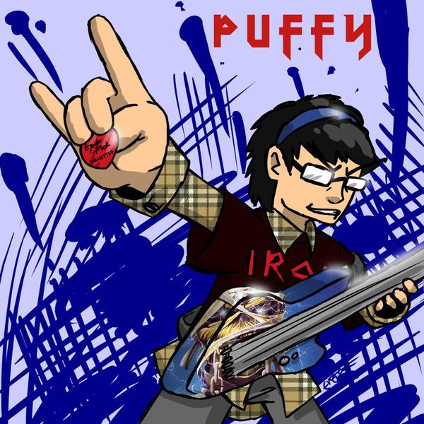PuffyAmiYumiFan1215's Profile Picture