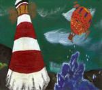 Lambent Lighthouse