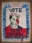 Vote Aiden Grimshaw