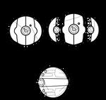 Deployable Combat Sphere