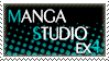 MangaStudio EX 4.0 Stamp by Casualmisfit