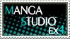MangaStudio EX 4.0 Stamp