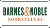 Barnes + Noble Stamp by Marlin-Rae