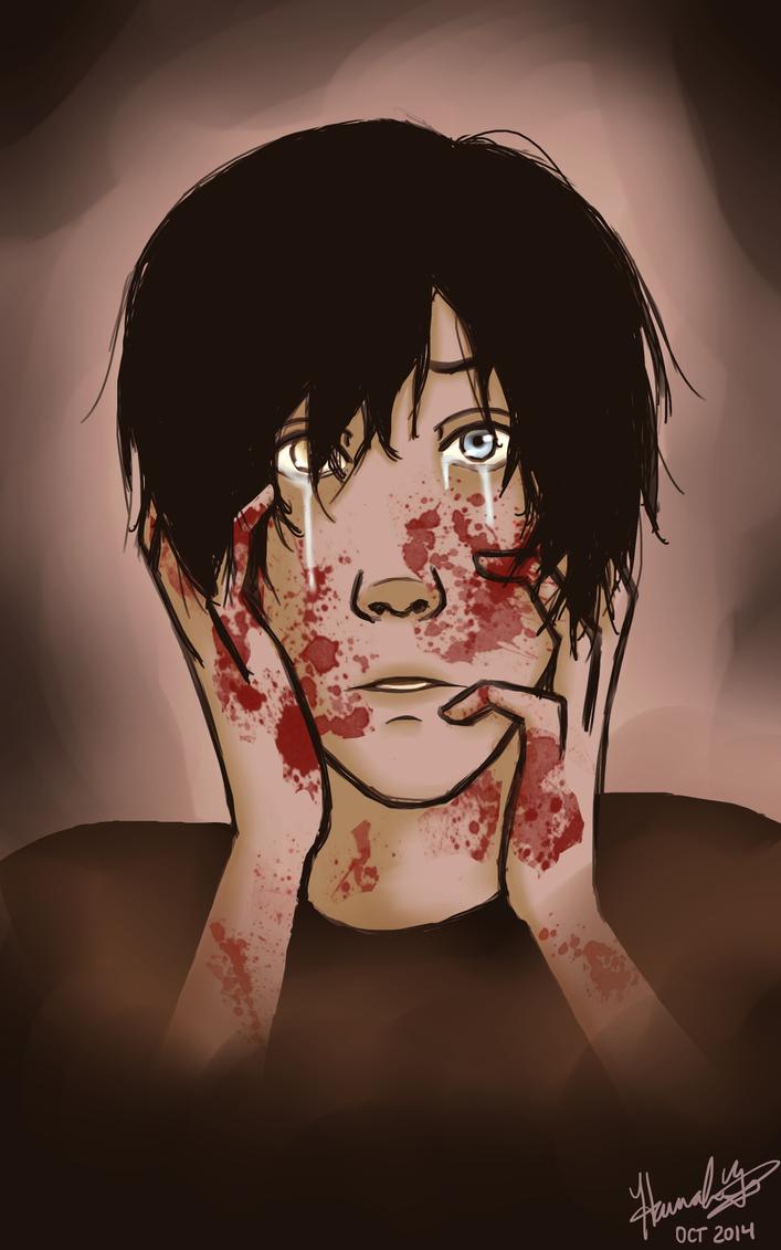 Cruel Fate by Marlin-Rae