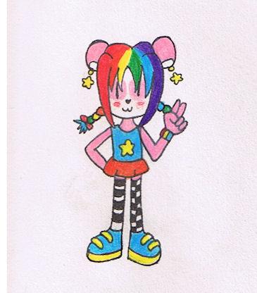 kawaiichinmoku's Profile Picture