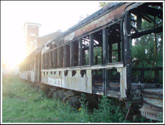 Vagon by satoru-00