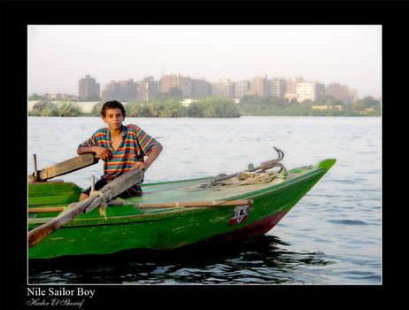 Nile Sailor Boy