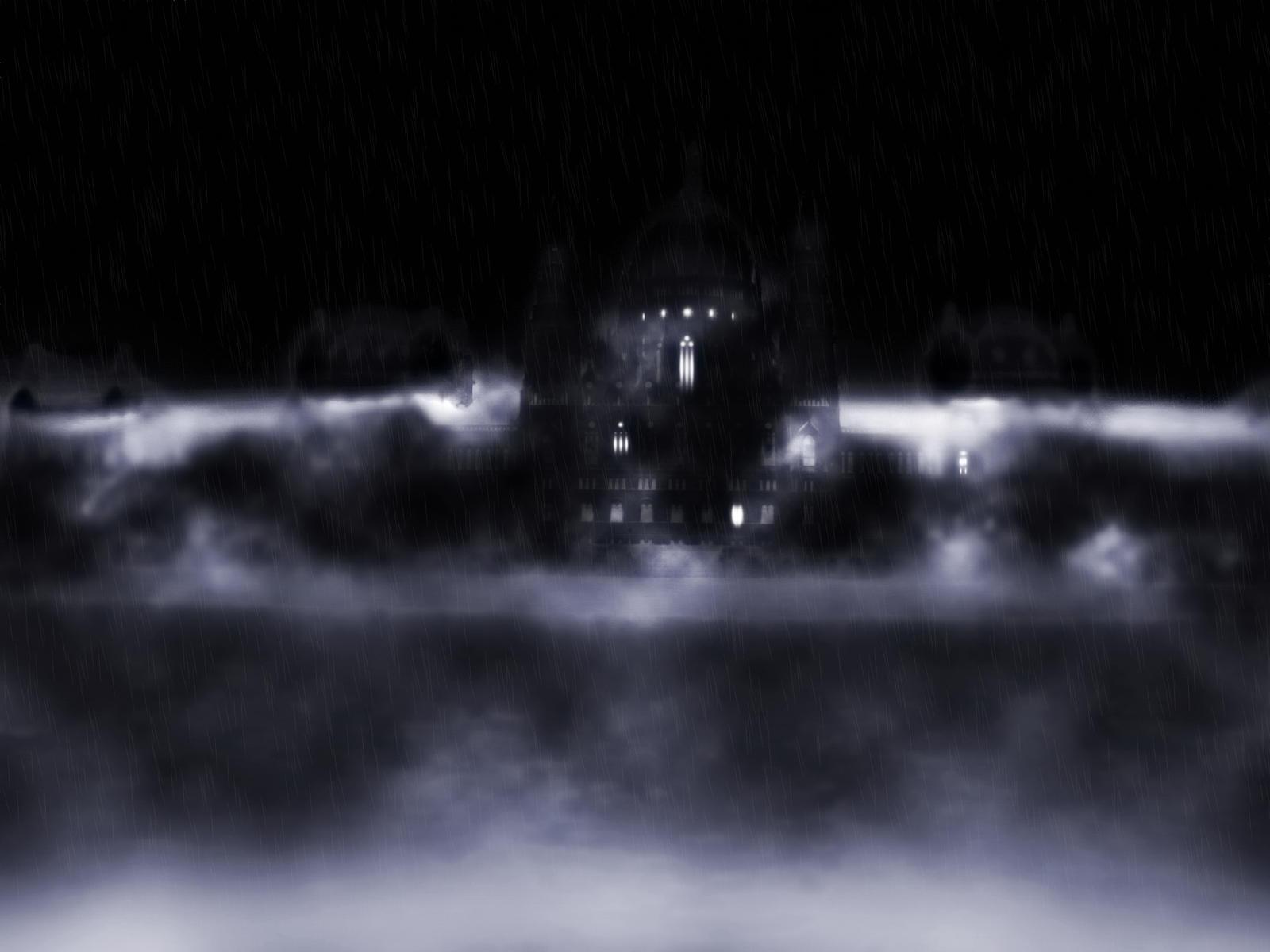 The Castle by P.R.O.T.O.T.Y.P.E.