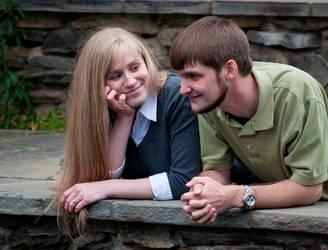 Alison and Ryan 4
