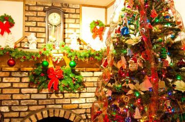 Christmas Come Again