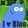 Bloo by SarahRose