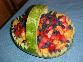 Fruit by SarahRose