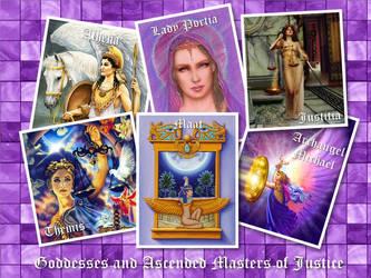 ascendedmasters | Explore ascendedmasters on DeviantArt
