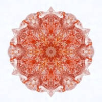 Sunstone Crystal Kaleidoscope