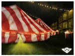 its circus time...