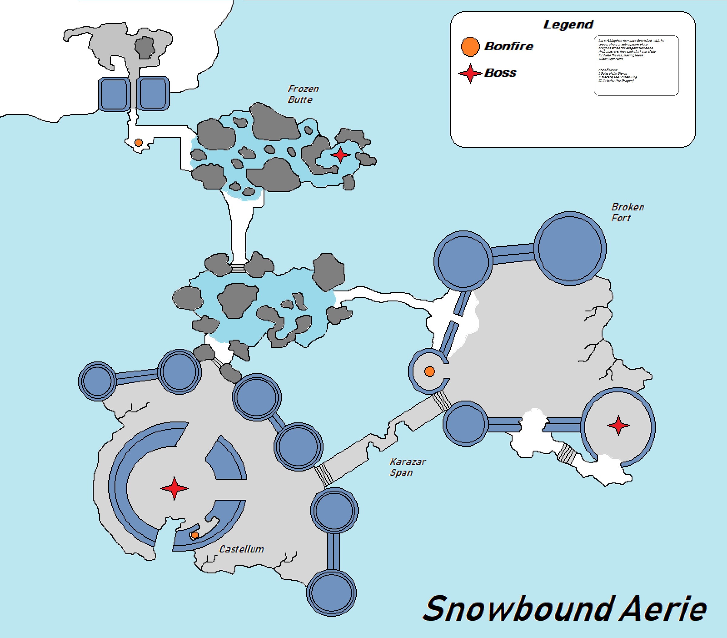 Snowbound Aerie (Dark Souls Concept Map) by anshark on ... on tomb raider ii map, crusader kings ii map, five nights at freddy's map, guild wars 2 map, tales of symphonia chronicles map, divinity ii map, devil may cry map, demon's souls map, metal gear solid 5 map, diablo ii map, lineage ii map, jak ii map, the witcher map, dead space map,